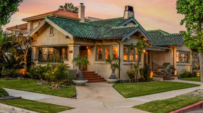 252 Roswell Ave | Long Beach California