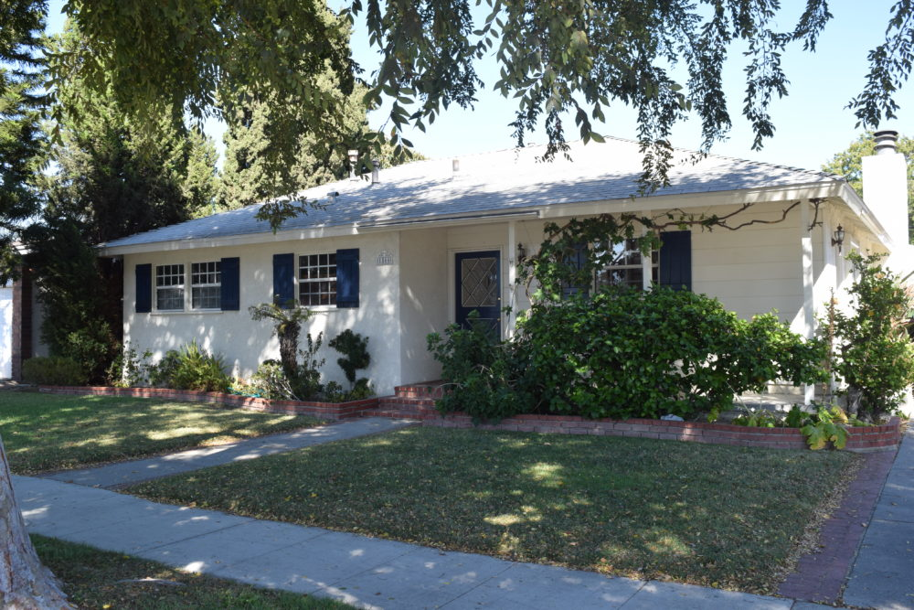 1866 Fanwood Ave – Los Altos – $712,000
